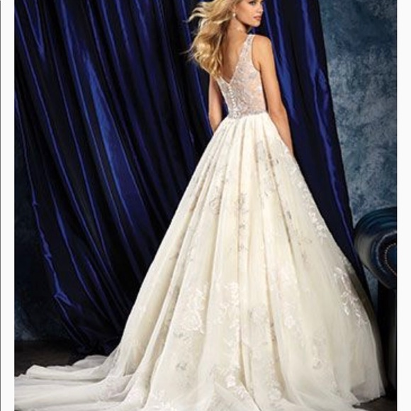 Alfred Angelo Other | Brand New Wedding Gowns | Poshmark
